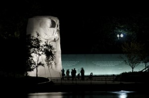 Martin Luther King Jr. Memorial, Washington, DC