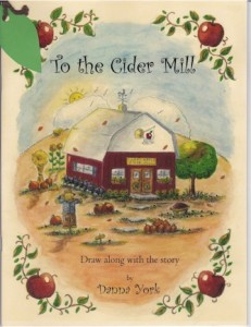 To The Cider Mill