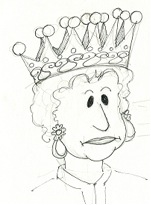 Face and Crown 1