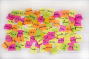Women's names