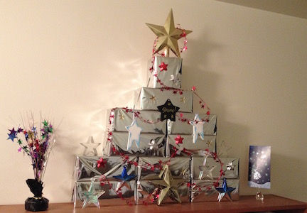 Star Tree 2015